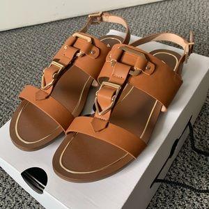 63b4ec5e6df Aldo Afiarien sandals. Size 6.5. BRAND NEW!